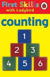 First Skills: Counting - фото обкладинки книги