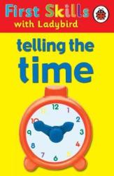First Skills: Telling the Time - фото обкладинки книги
