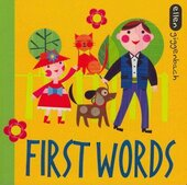 Книга First Words