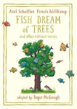 Fish Dream of Trees - фото книги