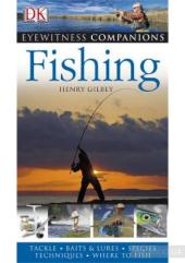 Fishing - фото обкладинки книги