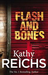 Flash and Bones : (Temperance Brennan 14) - фото обкладинки книги