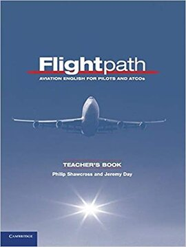 Flightpath Teacher's Book : Aviation English for Pilots and ATCOs - фото книги