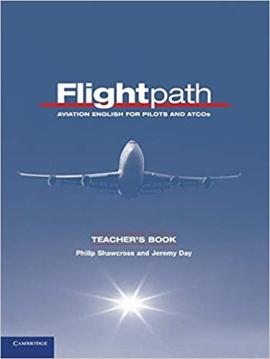 Flightpath Teacher's Book : Aviation English for Pilots and ATCOs - фото книги