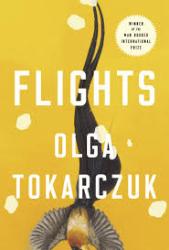 Flights - фото обкладинки книги