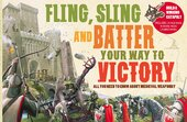 Fling Sling and Battle Your Way to Victory - фото обкладинки книги