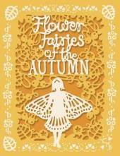 Flower Fairies of the Autumn - фото обкладинки книги