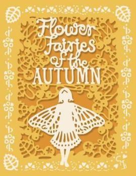 Flower Fairies of the Autumn - фото книги
