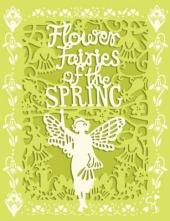 Flower Fairies of the Spring - фото обкладинки книги