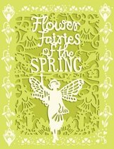 Книга Flower Fairies of the Spring