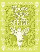 Робочий зошит Flower Fairies of the Spring