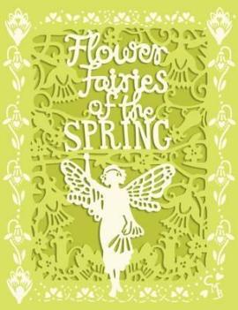 Flower Fairies of the Spring - фото книги