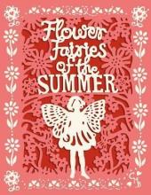Flower Fairies of the Summer - фото обкладинки книги