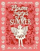 Книга Flower Fairies of the Summer
