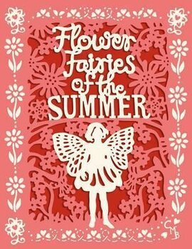 Flower Fairies of the Summer - фото книги