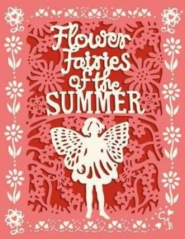 Flower Fairies of the Summer - фото книги