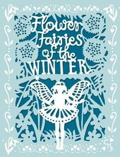 Flower Fairies of the Winter - фото обкладинки книги