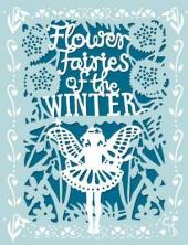 Книга Flower Fairies of the Winter
