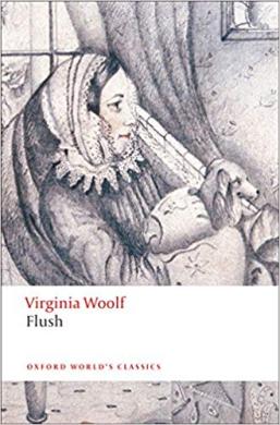 Книга Flush