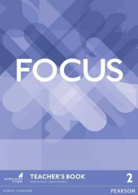 Focus 2 Teacher's Book + DVD (книга вчителя) - фото книги