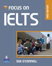 Focus on IELT's Student's Book and iTest with CD (підручник+аудіодиск) - фото обкладинки книги