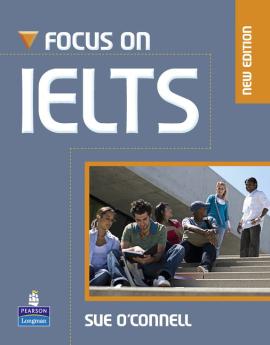 Focus on IELT's Student's Book and iTest with CD (підручник+аудіодиск) - фото книги