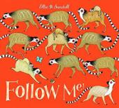 Follow Me! - фото обкладинки книги
