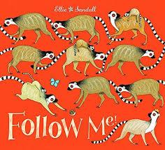 Follow Me! - фото книги