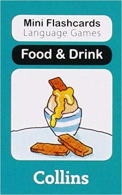 Food & Drink - фото книги