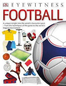 Football - фото книги