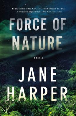 Force of Nature - фото книги
