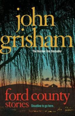Книга Ford County