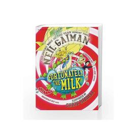 Fortunately, the Milk . . . - фото книги