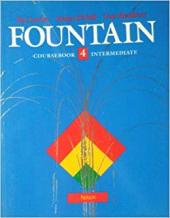 Fountain Coursebook 4 - фото обкладинки книги