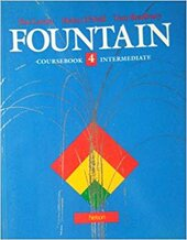 Аудіодиск Fountain Coursebook 4