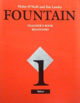 Книга для вчителя Fountain Teachers Book 1