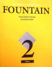 Книга Fountain Teachers Book 2