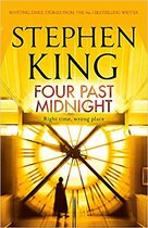 Книга Four Past Midnight