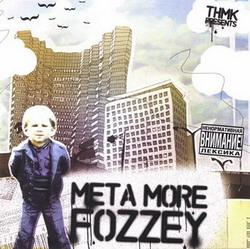 Fozzey Meta More Fozzey - фото книги