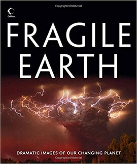 Fragile Earth - фото книги