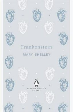 Frankenstein - фото книги