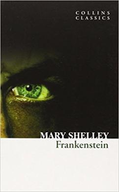 Frankenstein. Collins Classics - фото книги