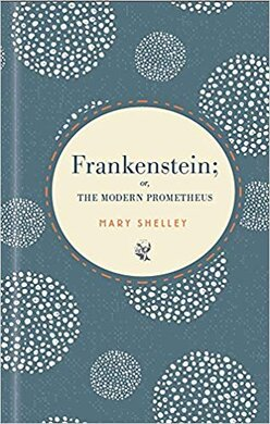 Frankenstein. Hardcover - фото книги