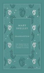 Frankenstein. Penguin Classics - фото обкладинки книги