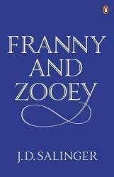 Franny and Zooey - фото обкладинки книги