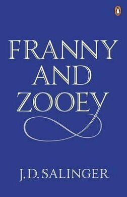 Franny and Zooey - фото книги