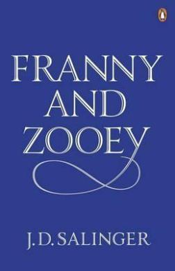 Franny and Zooey - фото книги