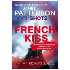 French Kiss : BookShots - фото книги