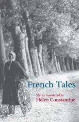 French Tales - фото обкладинки книги