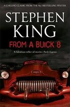 Книга From a Buick 8